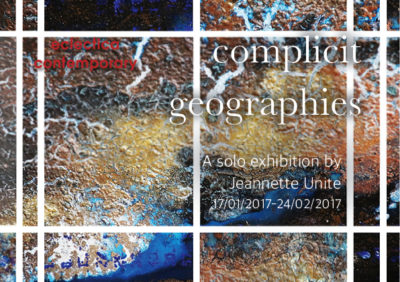 Complicit Geographies