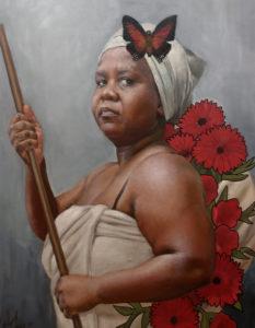 Loyiso Mkize Imbokodo