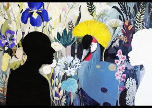 Leila Fanner - Meeting At The Mural