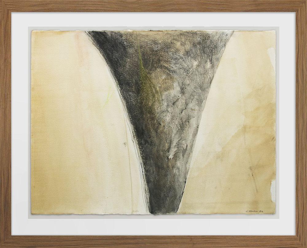 Sorrel Hofmann - Couloir
