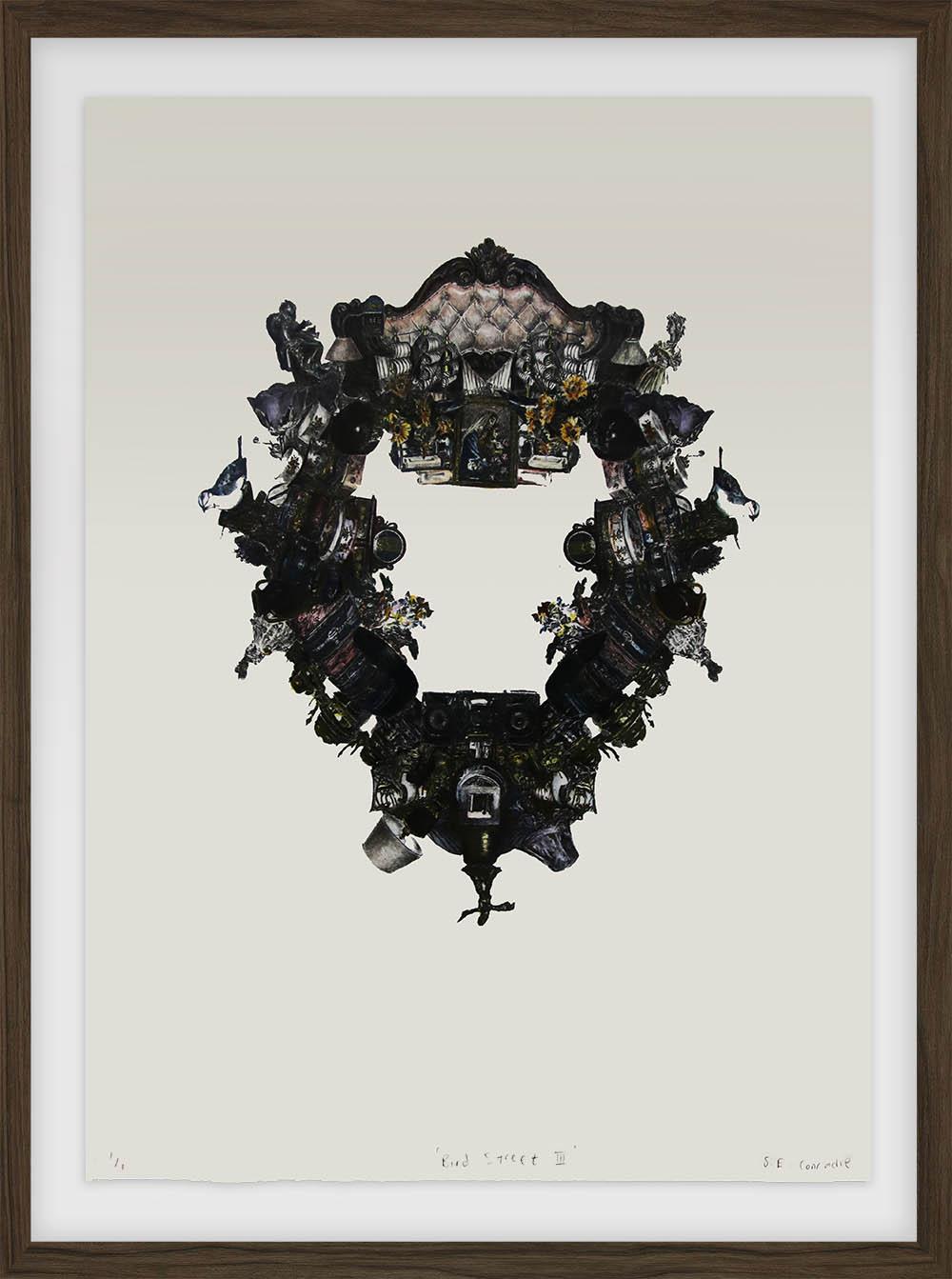 Stephane Conradi -an elabourate storyStephane Conradie-Bird Street web