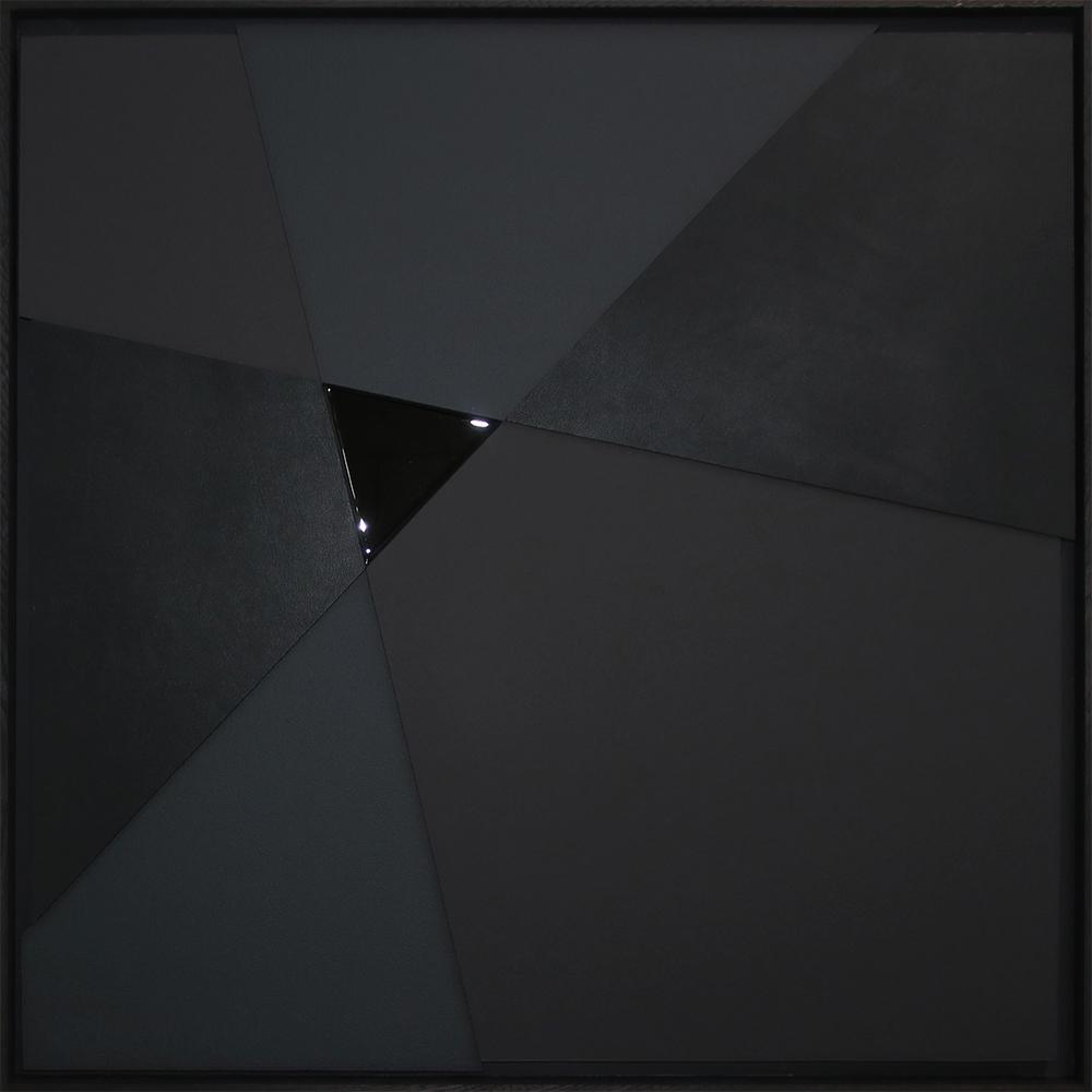 Lars J. Fischedick - Black
