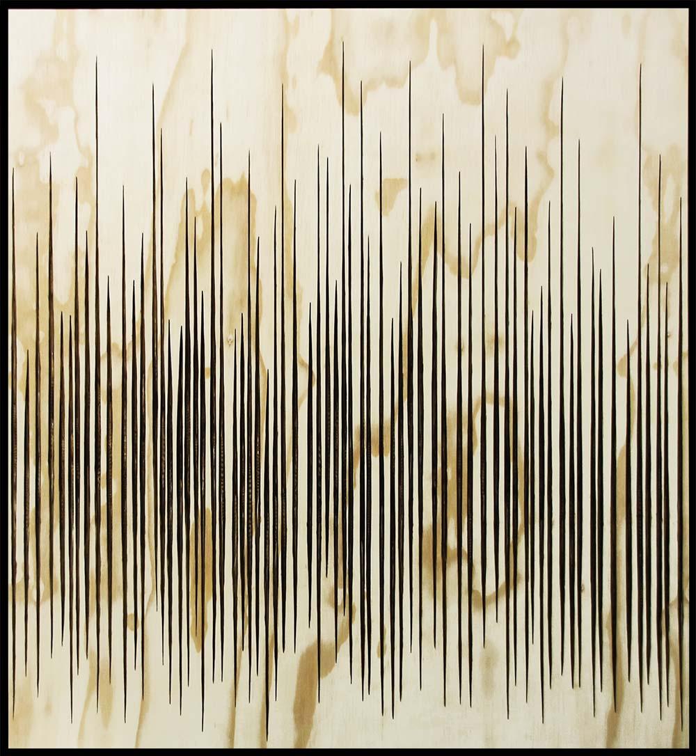Lars J. Fischedick - Burned lines IV