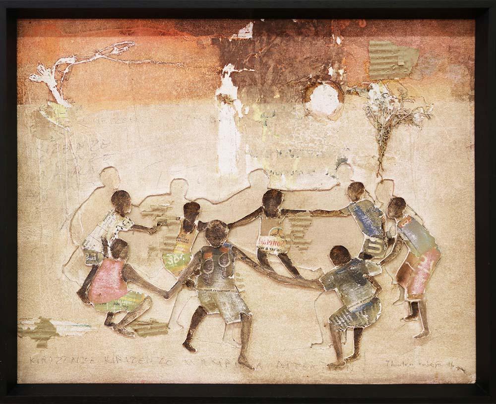 Thonton Kabeya - Kirizenze 3