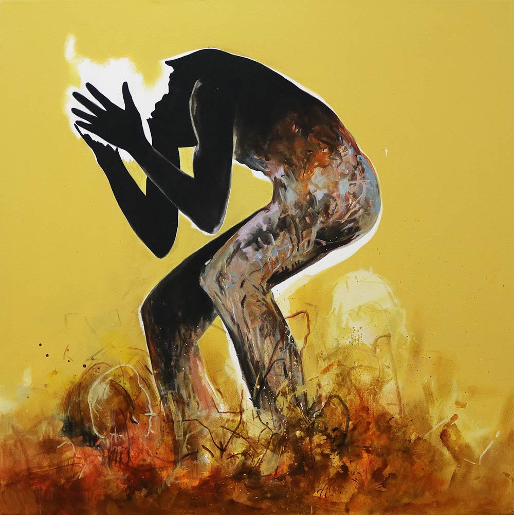 Ley Mboramwe - Red Boulet