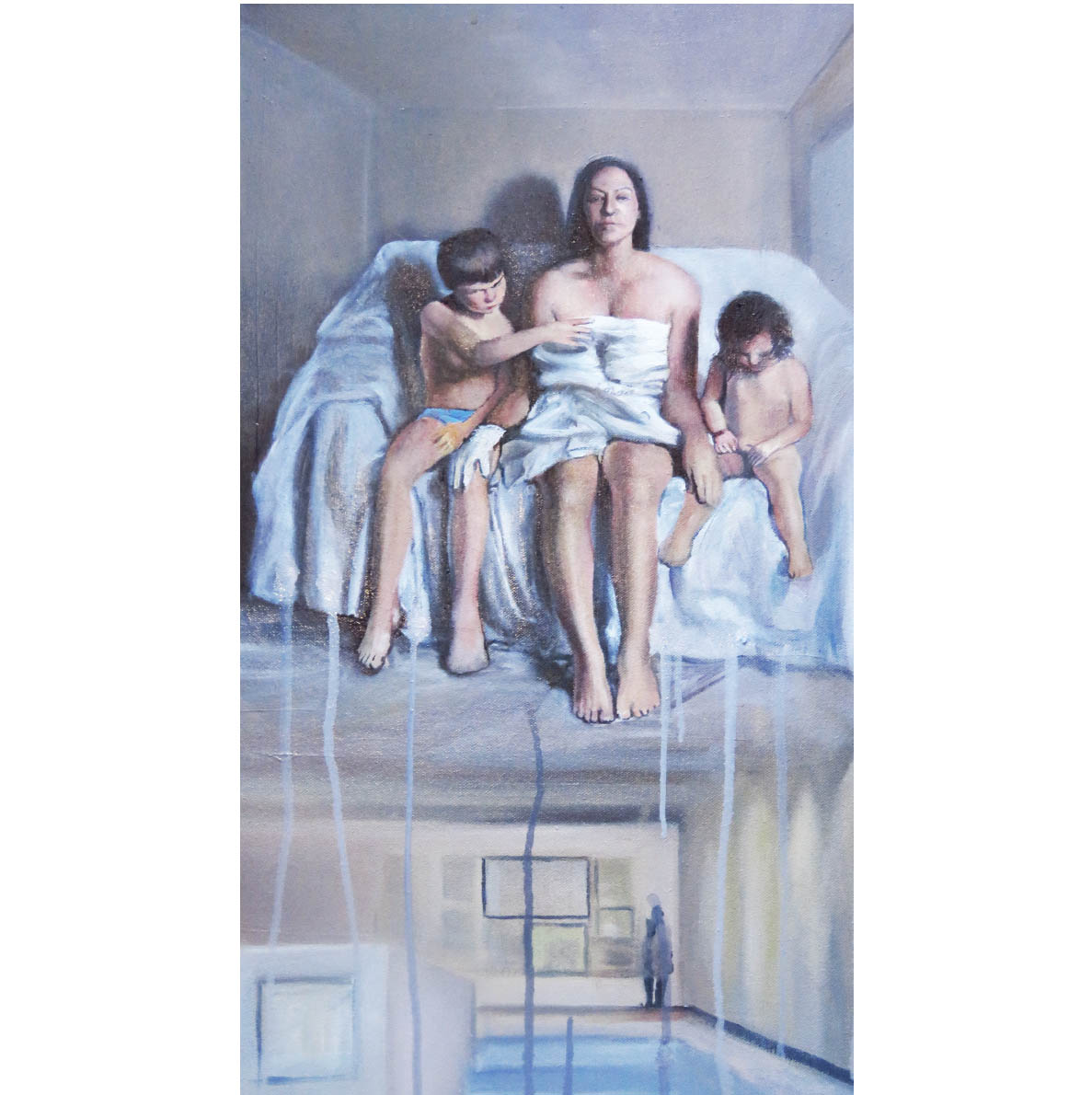 Christa Myburgh - Etherial II, 2018, Oil on Canvas, 42 x 75.jpg