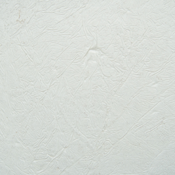 Danielle Zelna Alexander Imprint,Impression, 2017 plaster on hessian 54 x 54cm