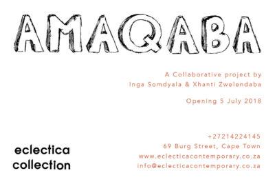 Amaqaba