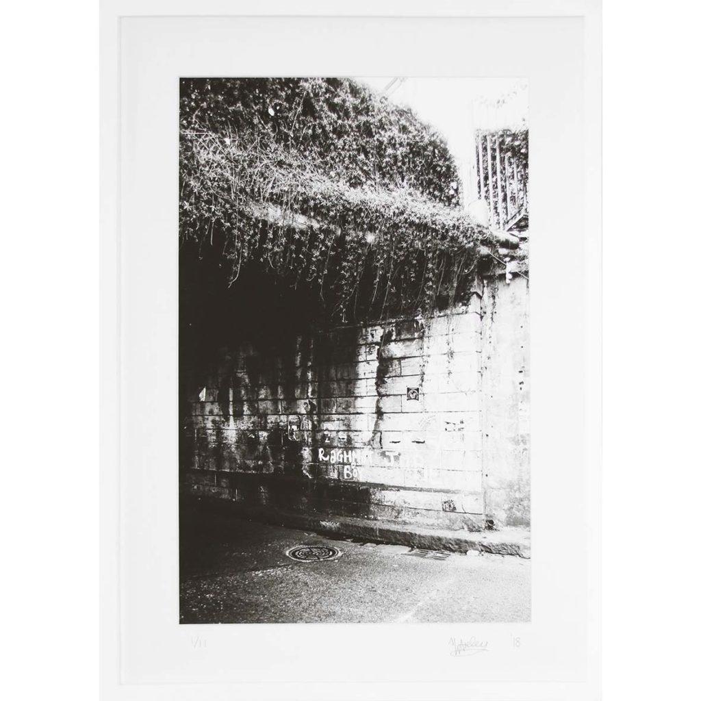 Matthew Wareley Untitled 2 (edition 1of11) 2018 A3 Digital Print on 200gsm True Fibre Matte Archival Paper 49.4 x 36.6 cm