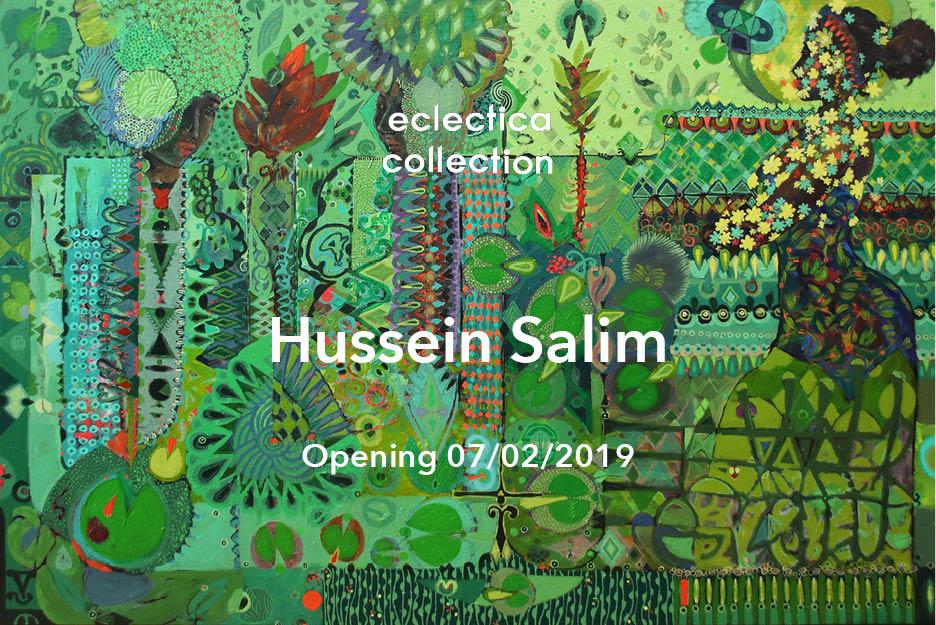 Hussein Salim