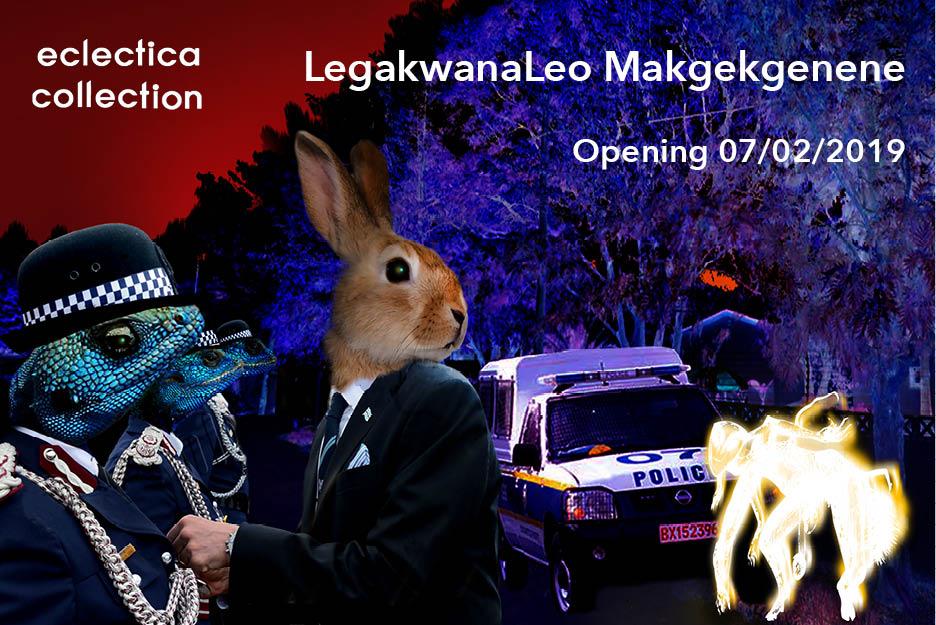 LegakwanaLeo Makgekgenene