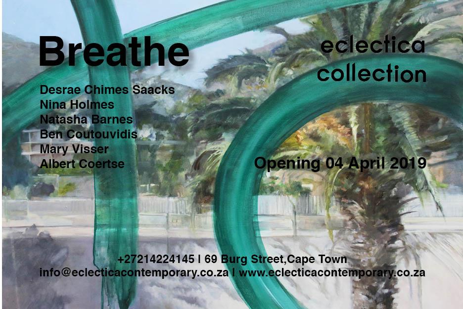 Breathe | Group Exhibition