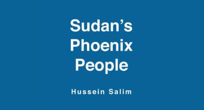Sudans Phoenix People