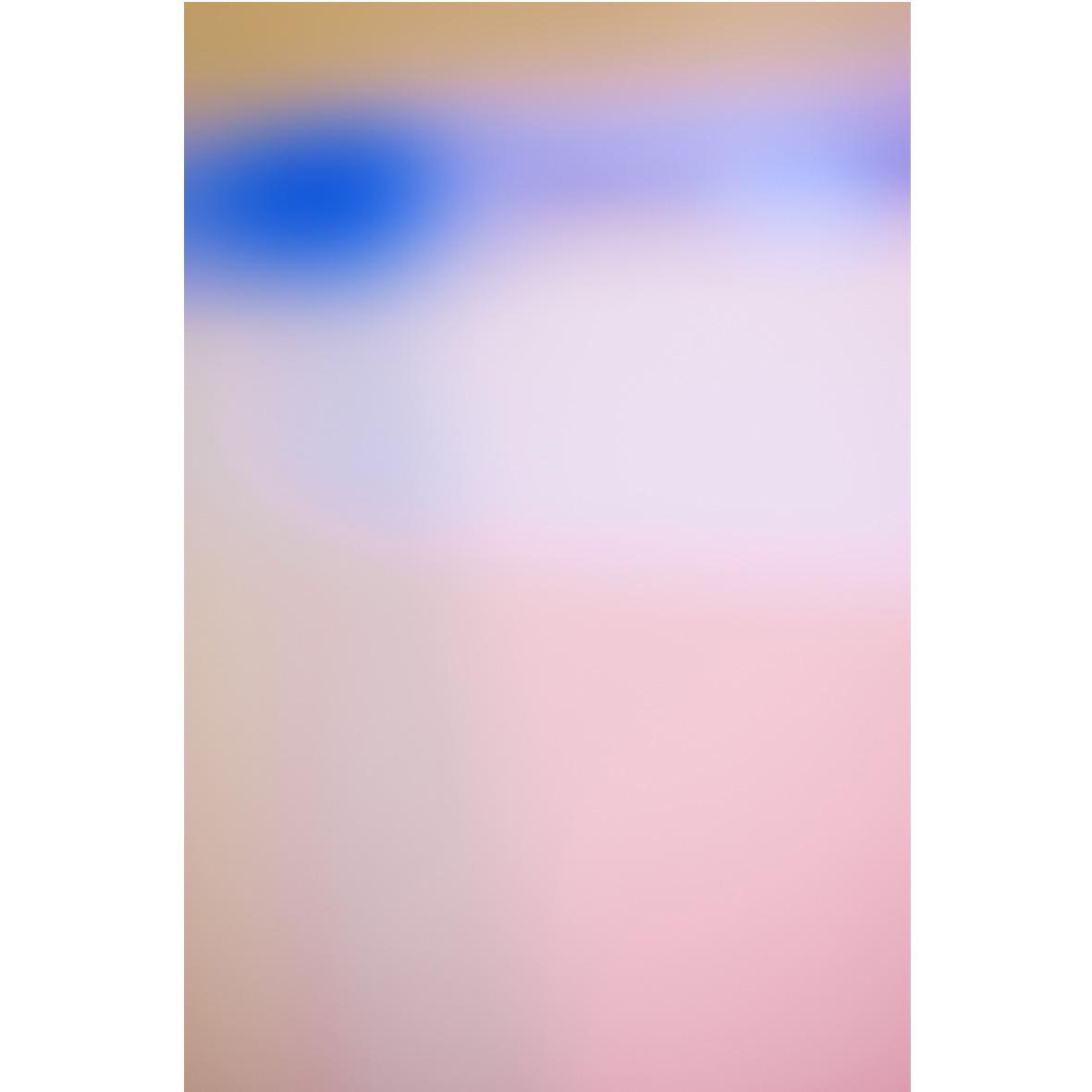 Clare Patrick 3, a self portrait (series of 3) 2017 Inkjet print on duratrans 167 x 111 cm