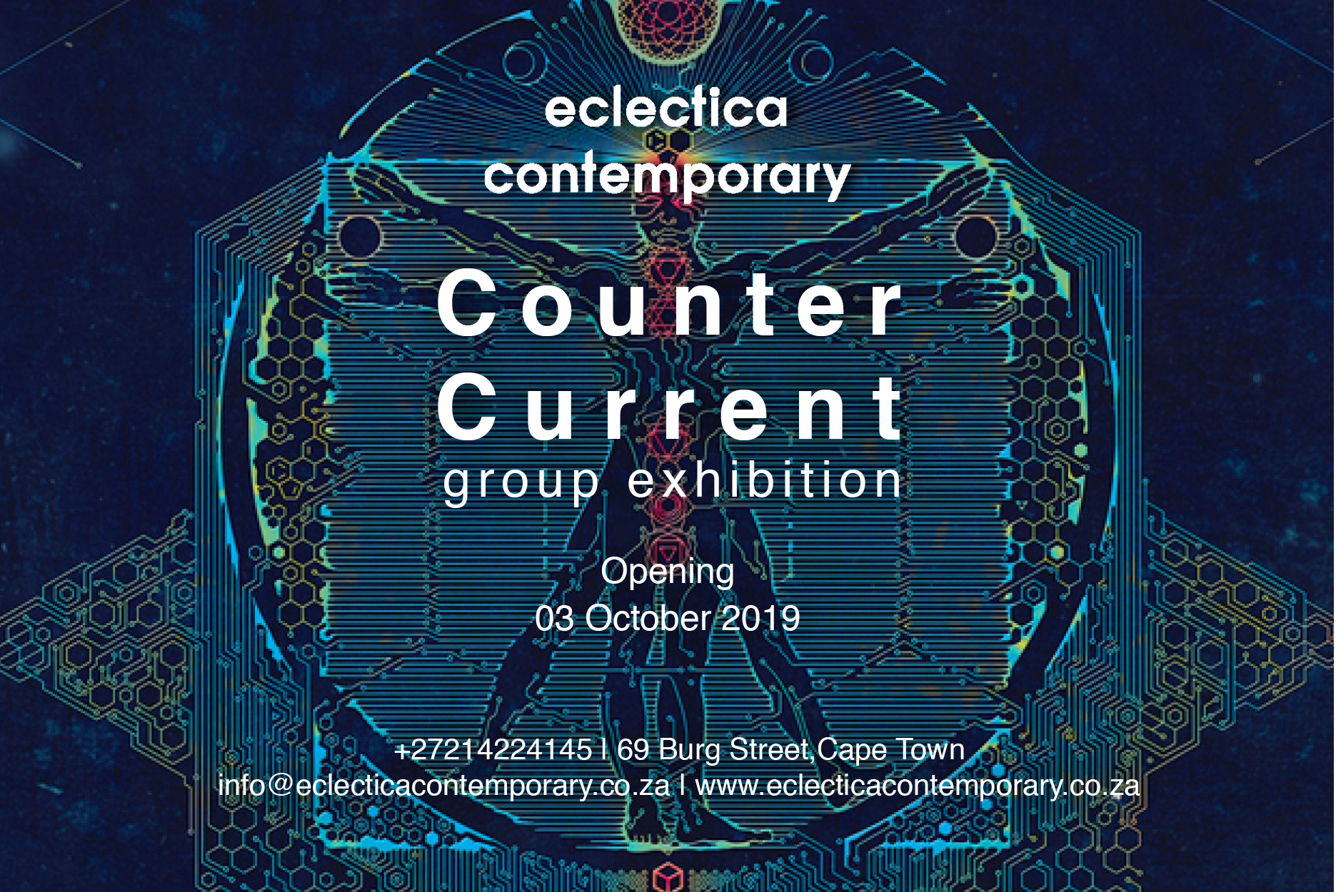 Counter Current Eclectica