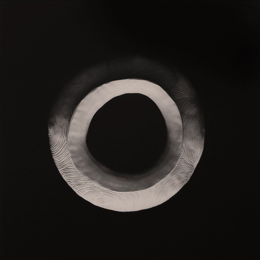 Carla Janse van Rensburg Untitled (Forgiveness - Above View) 2018 Handprinted Film Photograph on Archival Fibre Paper, 1of3 29 x 29 cm