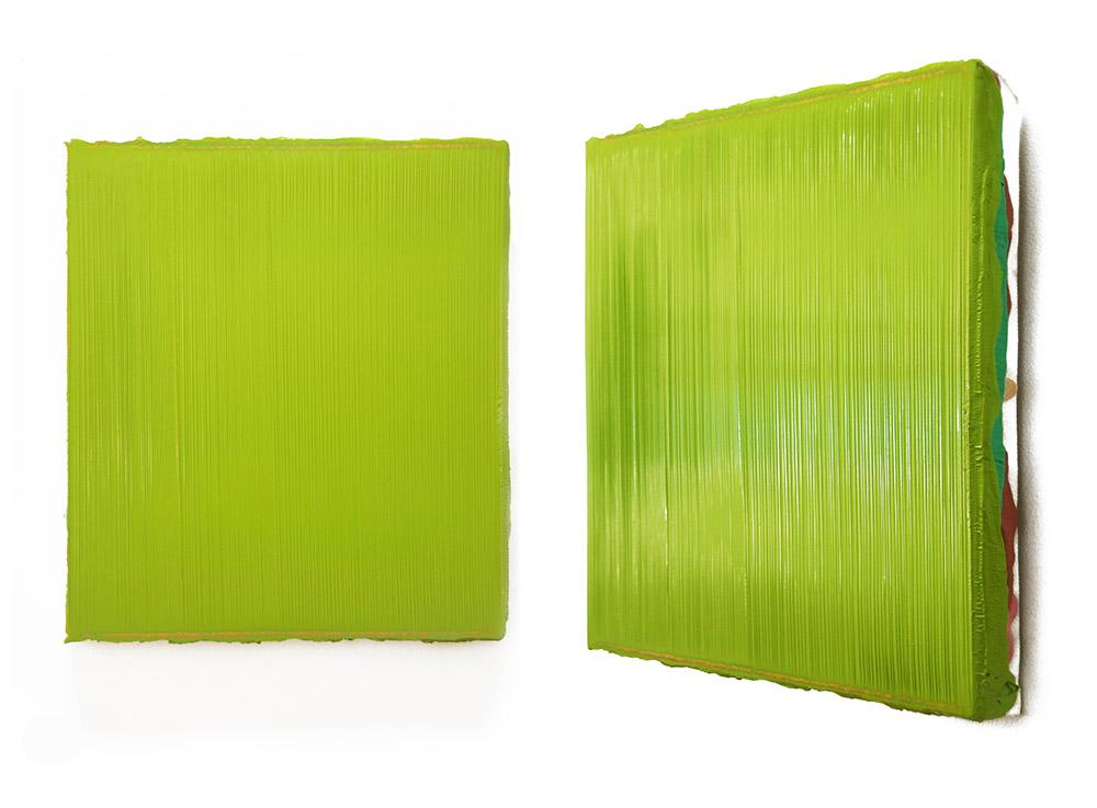 Christian F Kintz, 2016, oil on canvas, 40 x 35 cm(1of5)