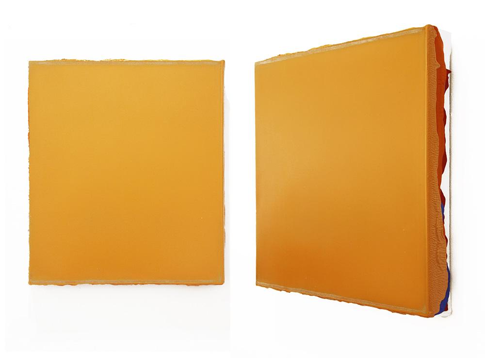 Christian F Kintz, 2016, oil on canvas, 40 x 35 cm(4of5)