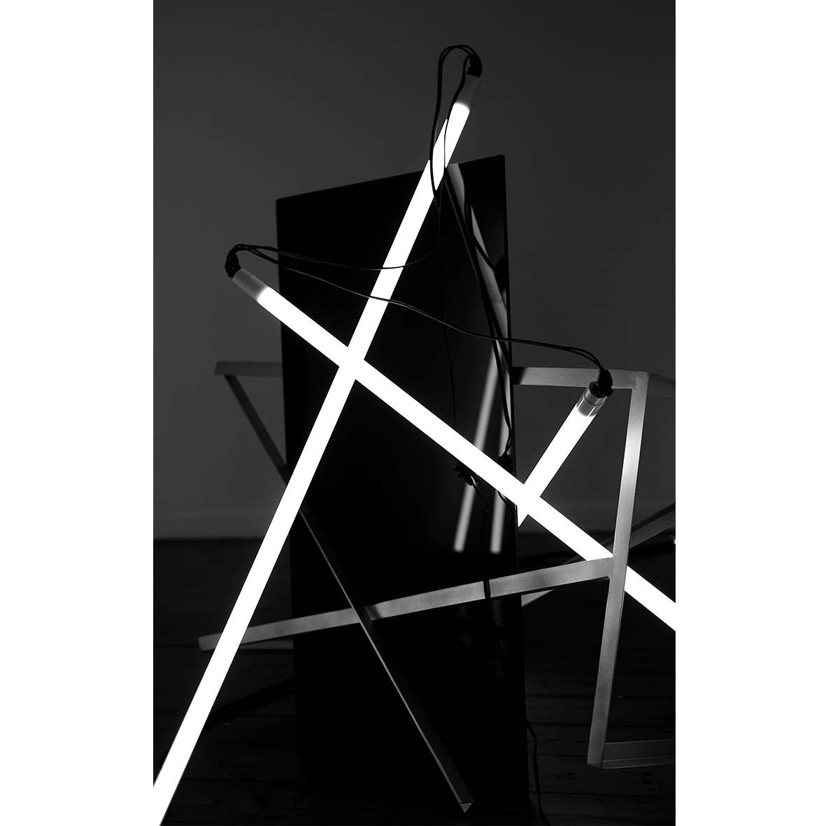 Victoria Scott Falsified Death 1of5 2018 mixed media installation approx. 100 x 50 x 70 cm