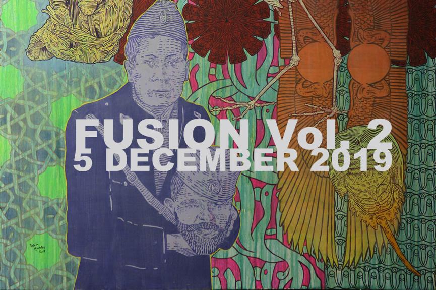 Fusion Vol 2