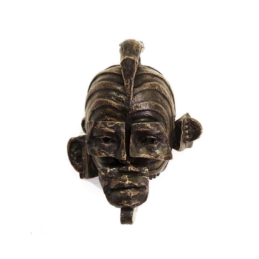 Vono II 2020 Bronze, 1OF9 16 x 20 x 12 cm