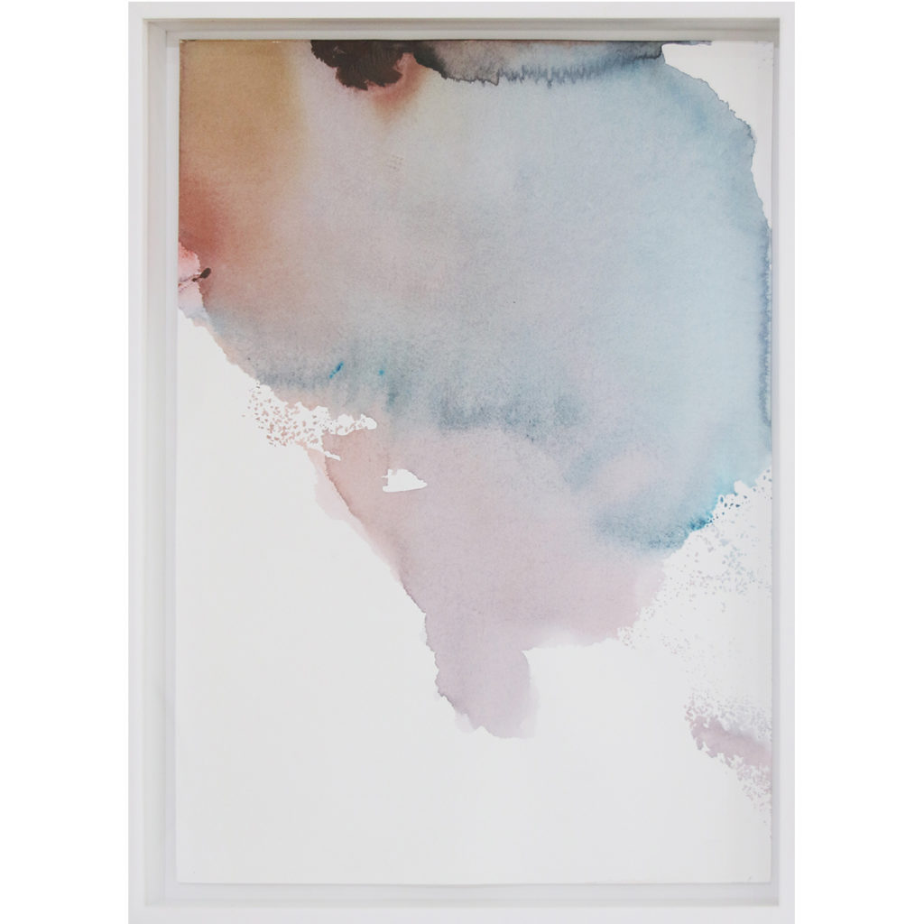 Nina-Holmes-Nerve-Agent-1-2018-Acrylic-on-paper-34-x-46-cm