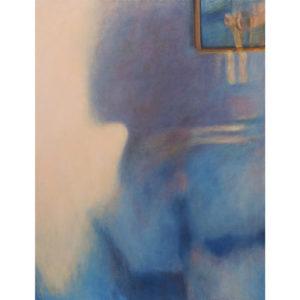 Shadow-V-2019-Oil-on-canvas-101-x-76-cm.