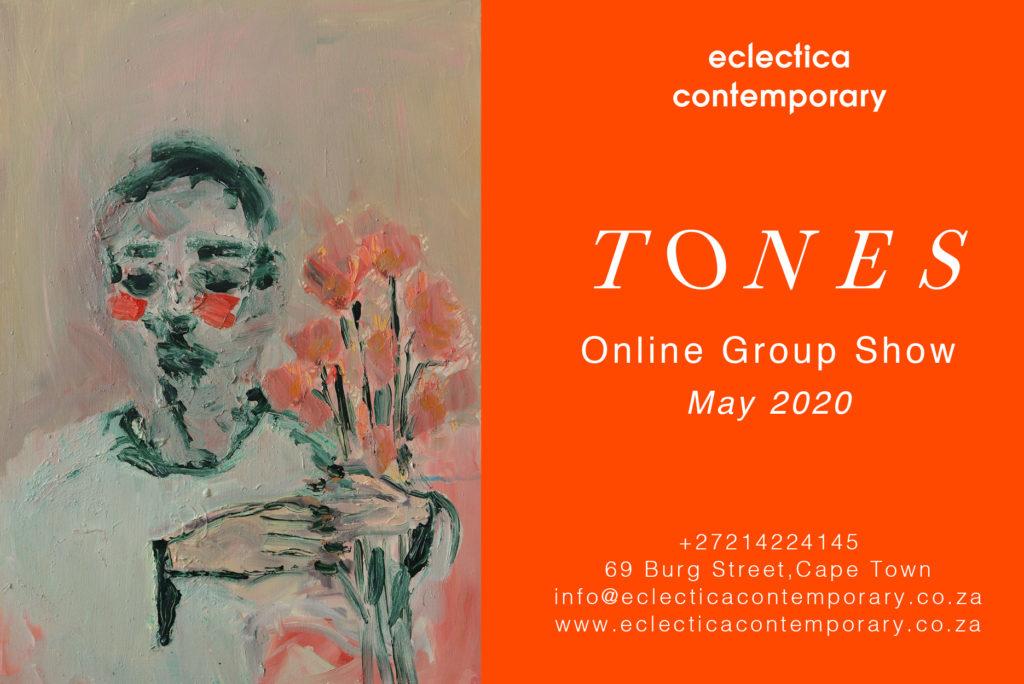Tones - Online Group Show