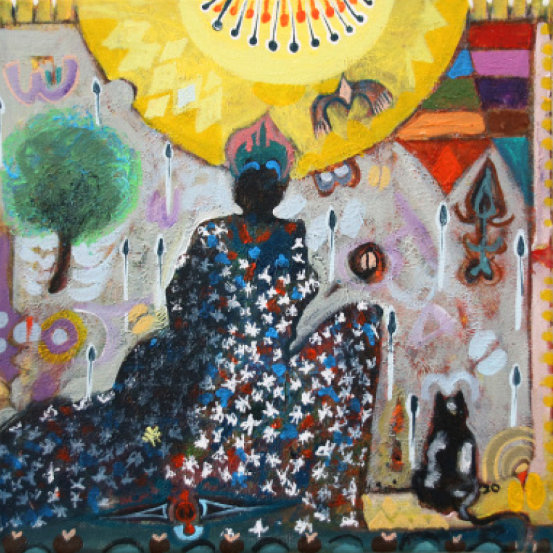 Alet Swarts | Margins | Eclectica Contemporary | Art Exhibition | Cape Town
