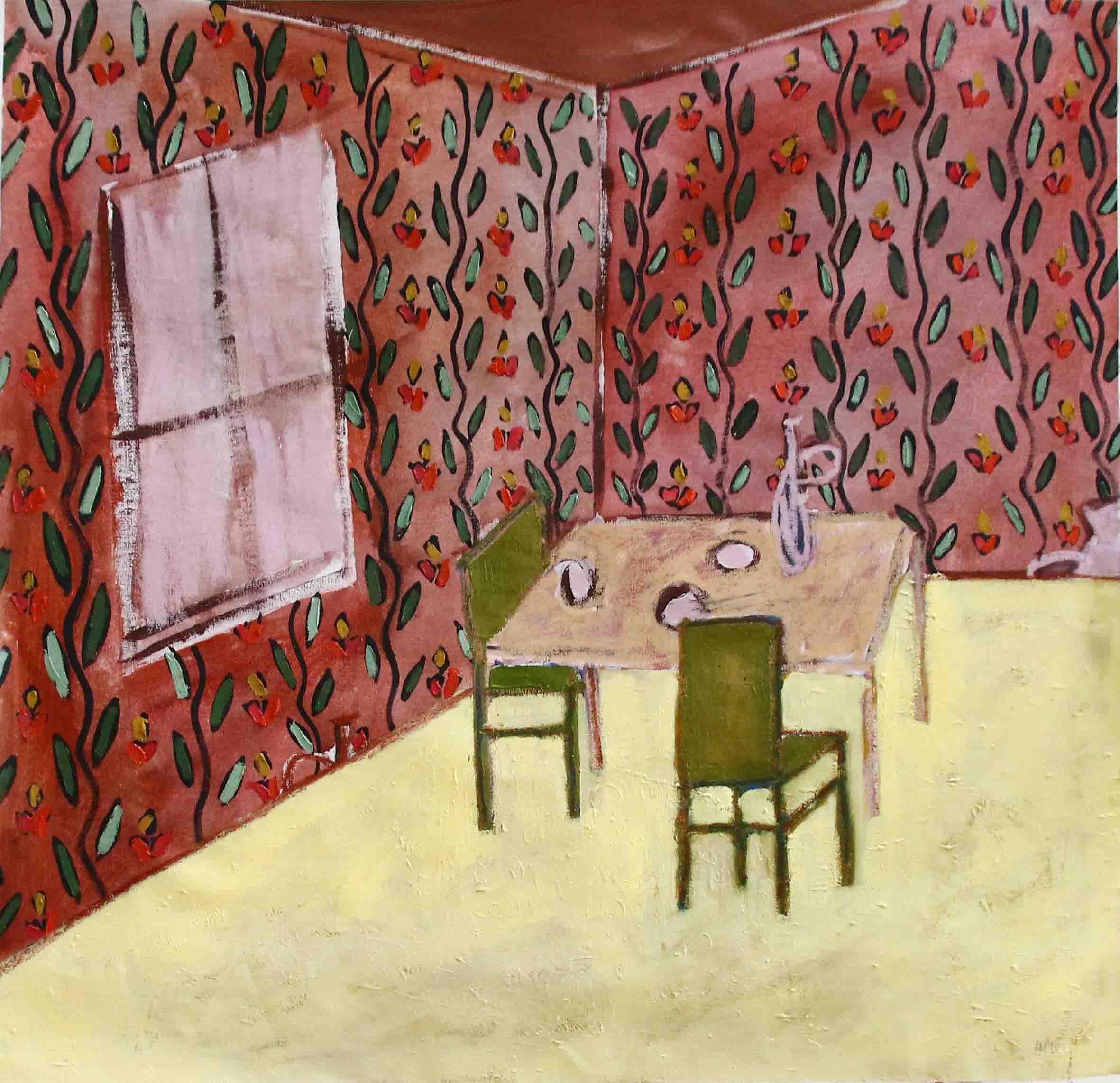 Anico Mostert | Interior | Eclectica Contemporary | Art Gallery | Cape Town
