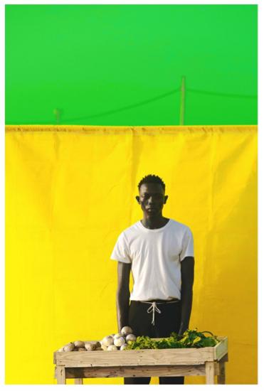Douglas Condzo | Banquinha | 2021 |Eclectica Contemporary | Art Gallery | Cape Town |
