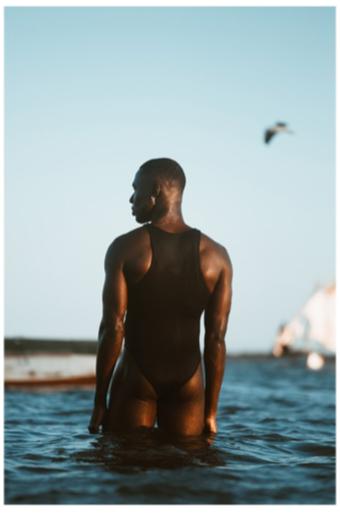 Douglas Condzo | Fishermen's Quarter | 2020 | Eclectica Contemporary | Art Gallery | Cape Town |