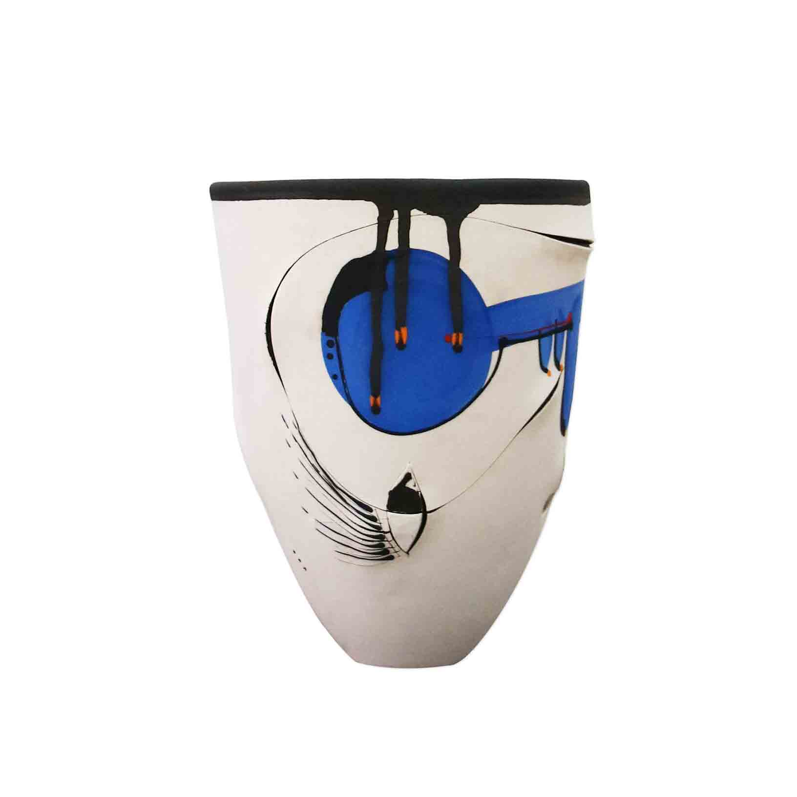 Imiso Ceramics | Africasso Collection| 2020| Eclectica Contemporary | Gallery | Cape Town |