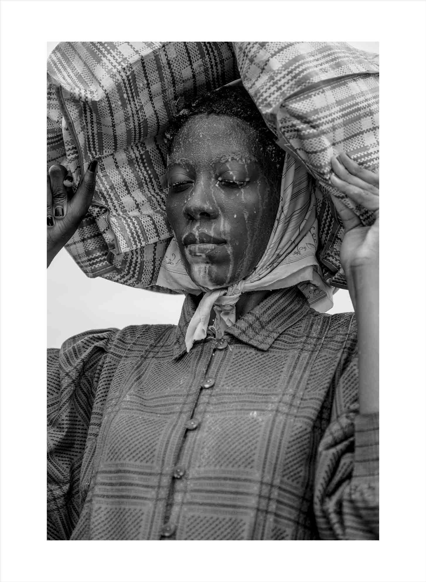 Tshepiso Seleke | Deep Thoughts | 2020 | Eclectica Contemporary | Art Gallery | Cape Town |