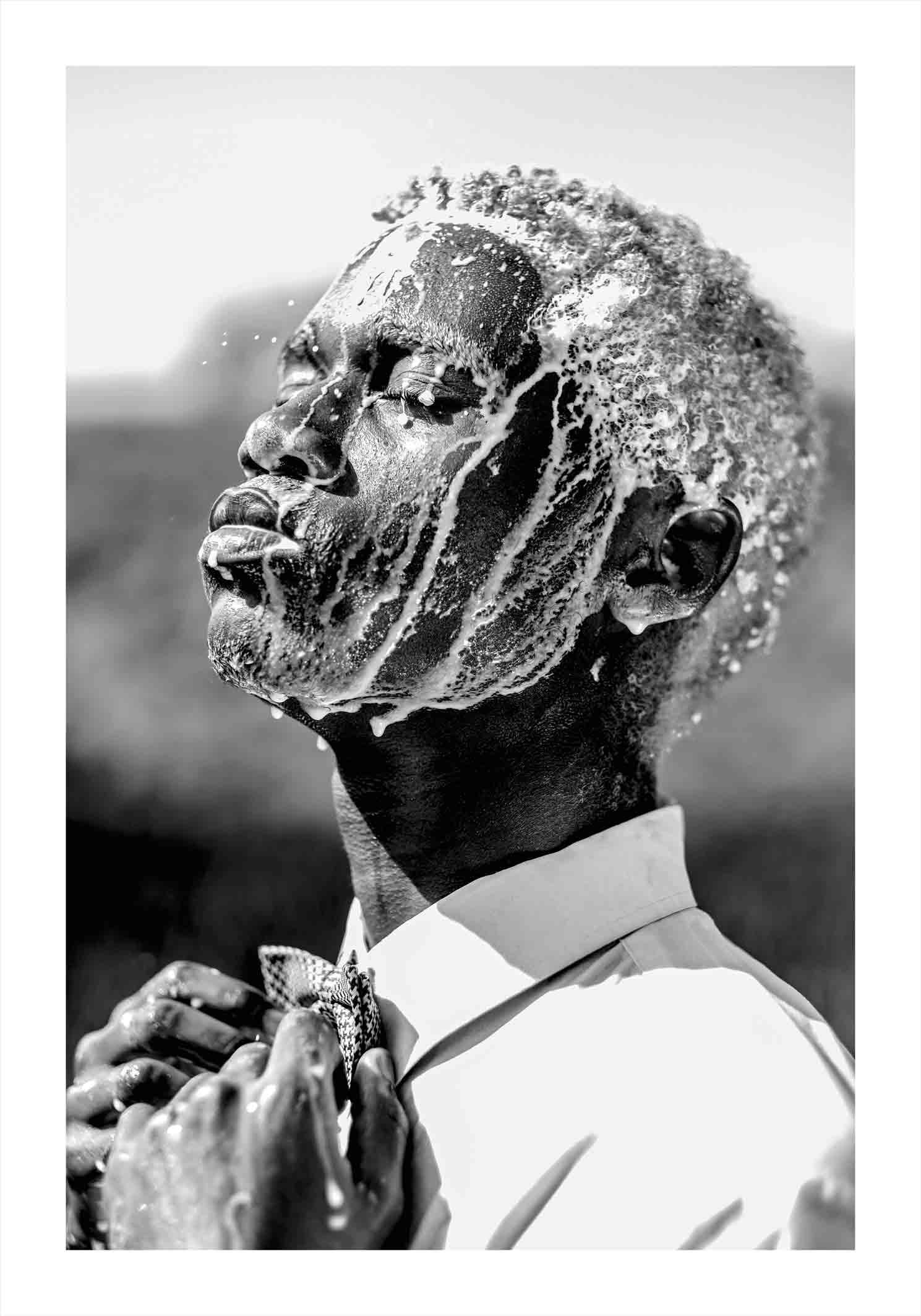Tshepiso Seleke | Escape | 2020| Eclectica Contemporary | Gallery | Cape Town |