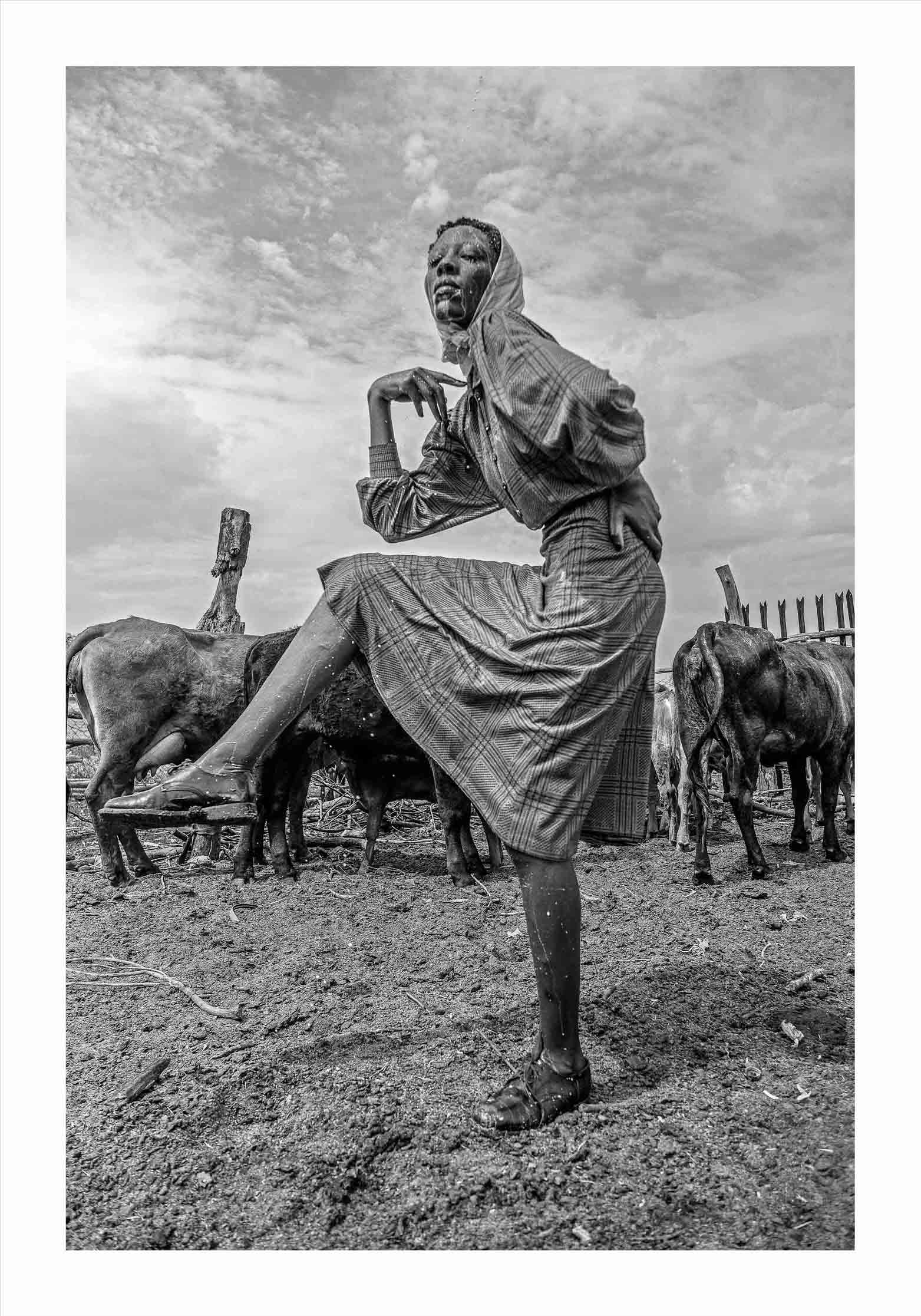 Thsepiso Seleke | 2020| Eclectica Contemporary | Gallery | Cape Town |