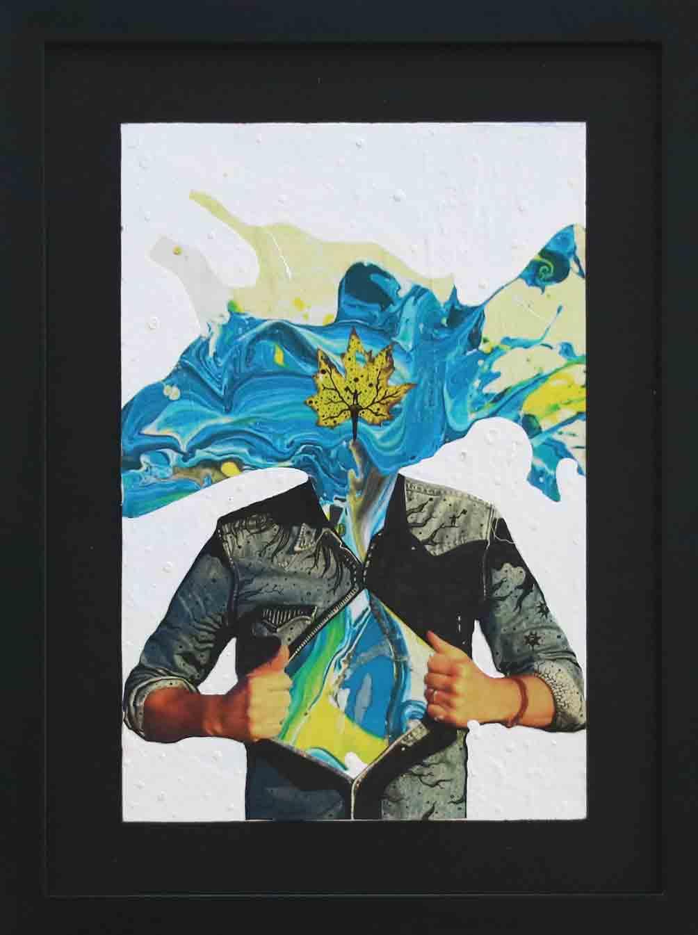Serge Diakota Mabilama | Eclectica Contemporary | Art Exhibition | Cape Town