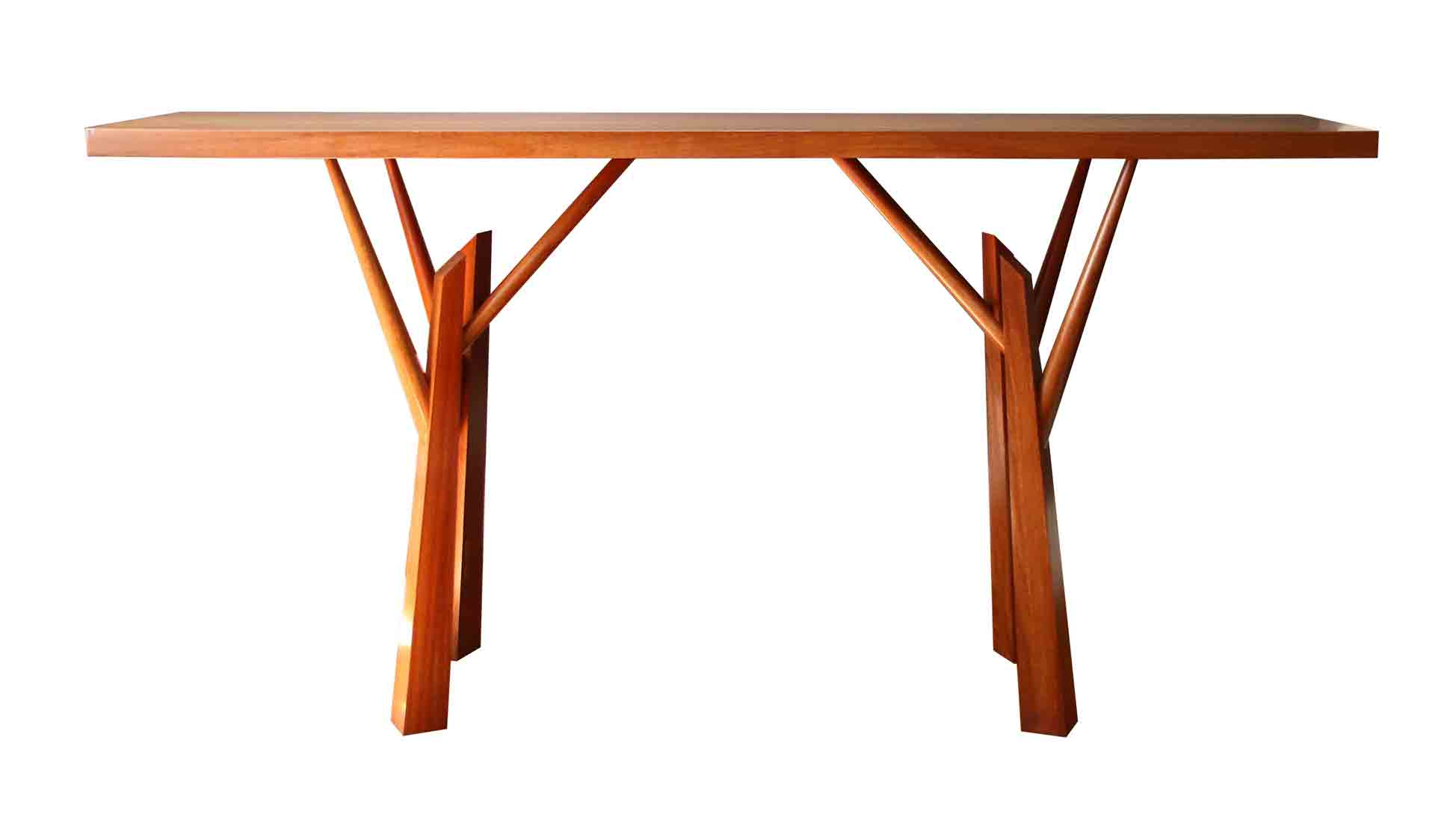 Frank Bohm Studio | Tree Table | 2020 | Eclectica Contemporary | Gallery | Cape Town |
