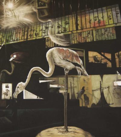 Helena Hugo   2020   Eclectica Contemporary   Gallery   Cape Town  