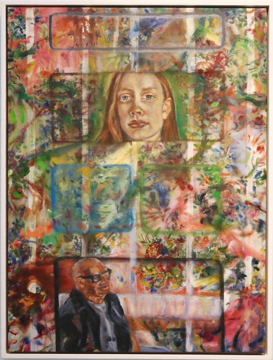Nina Holmes   2021   Eclectica Contemporary   Gallery   Cape Town  